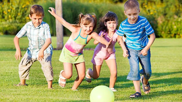 Педразвитие: конкурсы, викторины, фестивали для детей