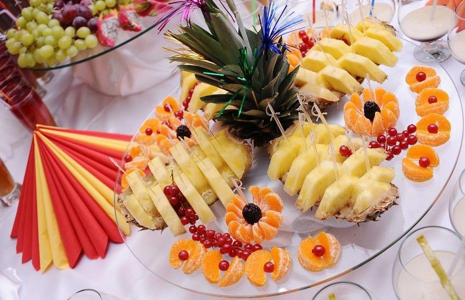 Вкусные блюда для праздников