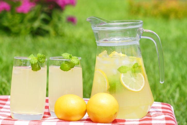 Лимонады своими руками
